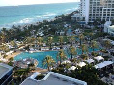 Scarpetta - Fontainebleau Miami Beach