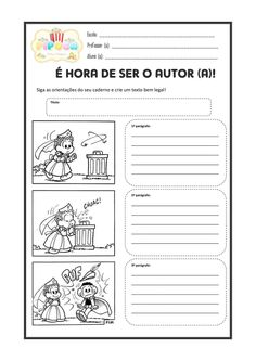 Reasons to Learn Brazilian Portuguese Learn Brazilian Portuguese, Bullet Journal, Classroom, Learning, School, Poetry Activities, Writing Activities, Class Activities, Punctuation Activities