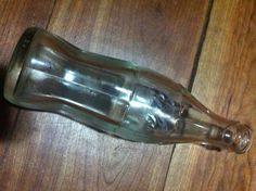 Bouteille Coke - Coca-Cola - Dessous embossé : Coca-Cola LTD U 6 2 - 1960' - 8$