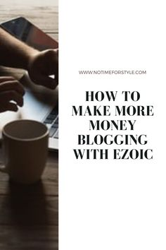 Full Ezoic review and blog income report. How to earn a constant passive income with your blog. Is Ezoic better than Adsense? #money #finance #personalfinance #incomereport #blogincomereport #personalfinanceforwomen #passiveincome #savemoney #ezoic #adsense #blogging Earn More Money, Passive Income, Personal Finance, Saving Money, Blogging, How To Make, Blog