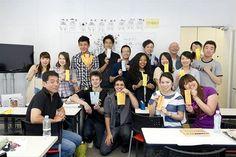Viện Nhật ngữ và văn hóa Nhật Bản Kudan