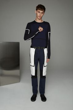 Opening Ceremony Spring 2014 Menswear Collection Slideshow on Style.com