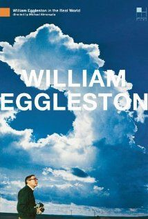 William Eggleston in the Real World (2005) Poster
