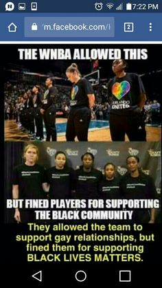 They should be allowed to support both with no problem