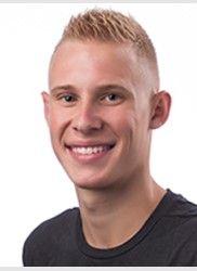 Wichita State Athletics - Brycen Bush - 2017-18
