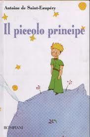 il piccolo principe <3