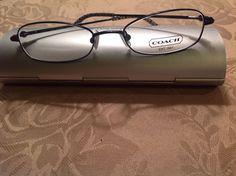 2148e1ae42d COACH 109 Jamie eyeglasses  Coach  eyeglasses  diva  glasses  lady