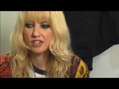 Ladyhawke back with upbeat album 'Wild Things' on cjn news