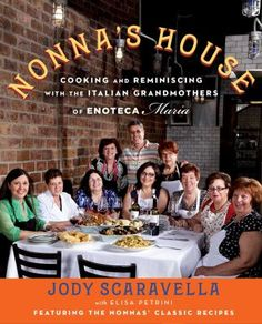 Buy Nonna's House: Cooking and Reminiscing with the Italian Grandmothers of Enoteca Maria by Elisa Petrini, Jody Scaravella and Read this Book on Kobo's Free Apps. Discover Kobo's Vast Collection of Ebooks and Audiobooks Today - Over 4 Million Titles! Easter Bread Recipe, Italian Easter Bread, Star Chef, New Cookbooks, Homemade Pasta, Secret Recipe, Classic Italian, The Fresh, Family Meals