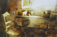 David Chauvin - room