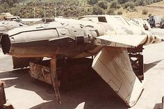 buck rogers star fighter - Google Search