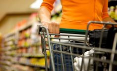 Hackers target grocery chains for customers' credit card info