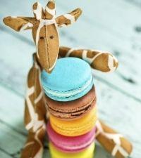 Macarons pentru copii