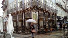 Brasileira, Braga