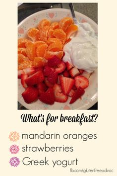RE-PIN THIS and try this amazing combination for breakfast!