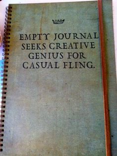 Art Journal/Smash Book Love this, very cute!