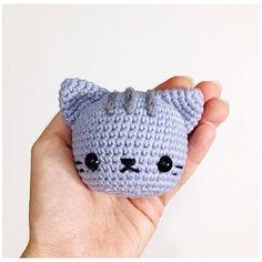 #amigurumi #crochet #crocheting #virkning #uncinetto #ganchillo #örgü #örgüoyuncak #crochetdoll #hækle #hækling #kitten #crochetcat #örgükedi #elişi #handmade