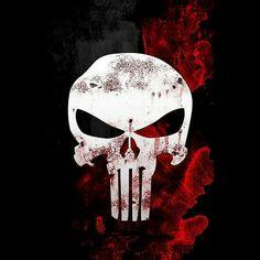 #FrankCastle #MarvelStudios