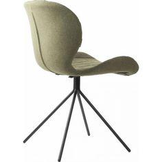 Zuiver OMG stoel groen - Designwonen.com
