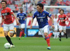 横浜FM、18歳MF遠藤渓太とプロA契約締結「焦らず初ゴール目指す」   サッカーキング http://www.soccer-king.jp/news/japan/jl/20160507/438992.html