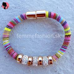 Náramok Ethno Mix http://femmefashion.sk/naramky/2472-naramok-ethno-mix.html