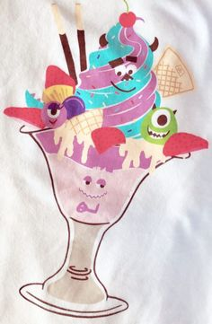 Monsters Inc, Disney Art, Princess Peach, Snoopy, Fictional Characters, Fantasy Characters