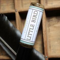 Little Bird Perfume Oil