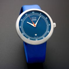 IKEPOD Marc Newson Automatic // Limited Edition // MG // Pre-Owned