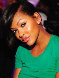 Meagan Good <3