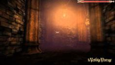 A new gameplay video for Indomitus Games' In Verbis Virtus! #madeinitaly #indiegames #videogames