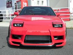 Photo of NISSAN 180SX TYPE R / used NISSAN