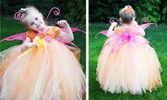 how to make a homemade fairy costume - Google Search  sc 1 st  Pinterest & NO-SEW Fairy Costume | Pinterest | Fairy Costumes and Halloween ...