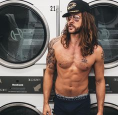 This a quiz that all coffee drinkers need. Long Curly Hair Men, Long Hair Beard, Jack Greystone, Surf Style Men, Hair And Beard Styles, Long Hair Styles, Moustache, Mens Dreads, Surfer Guys