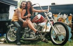 No 3. Indian Larry On Grease Monkey