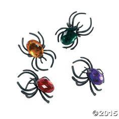 jewel-spider-rings