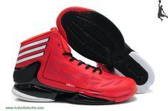 91cb1145f5a5bd Derek Rose shoes Adidas Basketball Shoes, D Rose Shoes, Red Shoes, Nike  Shoes