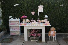 mobiliario Baby Shower, Blog, Home Decor, Baby Boy Shower, Toddler Girls, Ideas, Babyshower, Decoration Home, Room Decor