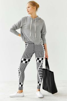 Without Walls Engineered Run Legging - Urban Outfitters