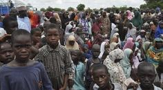 Revealed: See the Shocking Number of Borno Children Orphaned by the Boko Haram Insurgency http://ift.tt/2gdsaq7