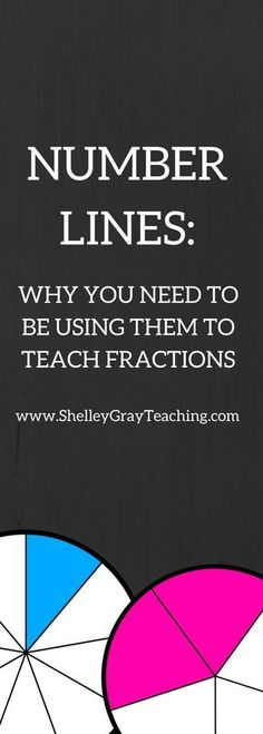 Often we get very focused on fractions as a part of a whole or part of a set, and teach fractions mostly as parts of a pizza, parts of a pie, etc. Fractions are more than parts of a pizza. Our students must be able to think deeply and conceptually about fractions. Free lesson plan included.