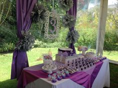 Sofia the First Birthday Party Ideas