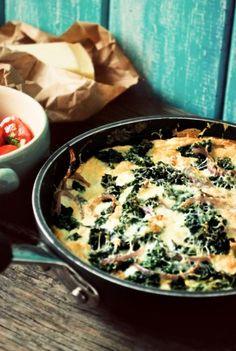 ... Omelettes on Pinterest | Omelet, Veggie omelette and Mushroom omelette