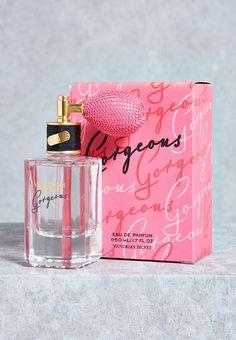 Victoria's Secret neutrals Gorgeous Eau De Parfum Spray 50ml/1.7oz 13847230406 for Women Online Shopping in Riyadh, Jeddah, Saudi - ✓ Free Delivery ✓ 14-day Exchange, ✓ Pay Cash