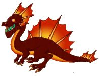 Portent dragon epic dream the portent dragon was first for Portent dragon dragonvale