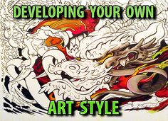 Find Your Own Artistic Style and Find it in Less Than a Week