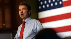 Rand Paul wants to legalize cooperation