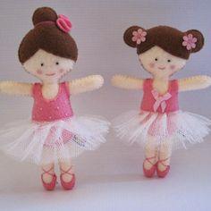 Ballerinas - Little Wilds