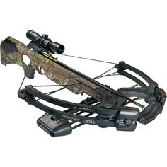 Barnett Ghost 350 Carbon Lite Crossbow Package at Cabela's - yes.