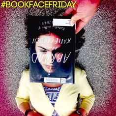 It's #BookFaceFriday time!#katiecrouch #abroad #maplegrovelibrary ^mm and ^pm