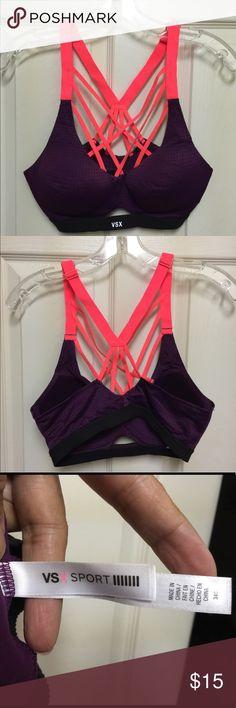 Victoria Secret bra Victoria Secret bra.  Like new condition.  Priced to sell! Victoria's Secret Intimates & Sleepwear Bras